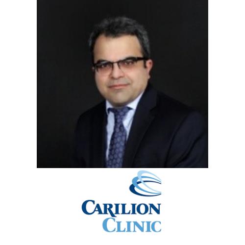 Carilion. Omid Shabestari